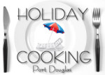 Holiday Cooking Port Douglas Logo